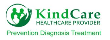 KindCare Logo