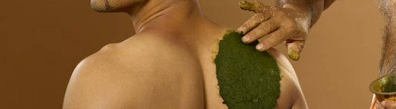 Lepam Ayurveda Treatment