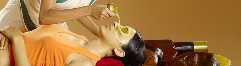 Nethrasekam Ayurvedic Eye Treatment
