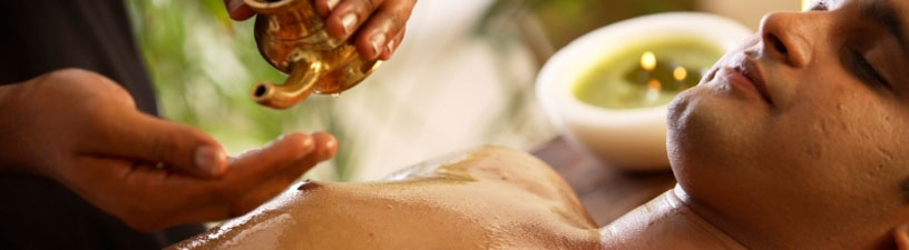 Uzhichil Ayurvedic Full Body Oil Massage