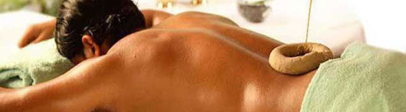 Vasthi Ayurvedic Treatment