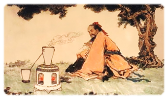 chinese decoction